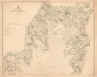 Buzzard's Bay – 1912