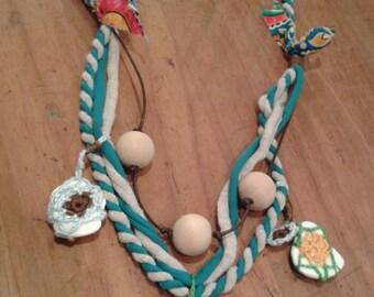 LUPI - Maternity Necklace