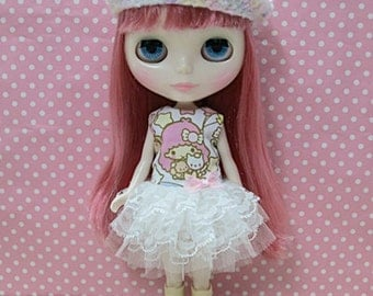 Neo Blythe Dress No.330
