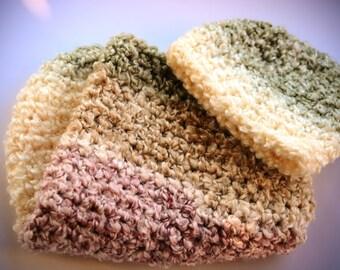Newborn Sleep Sack - Baby Cocoon - Baby Sleep Sack - Newborn Photo Prop - Crochet Cocoon - Baby Wrap