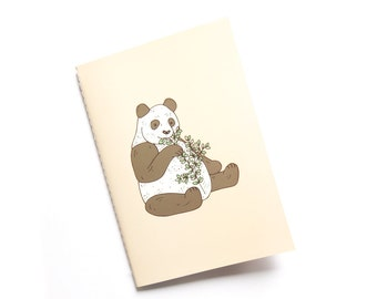 SALE Panda A6 Notebook