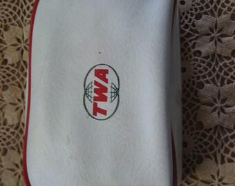 TWA Souvenir Toiletries Kit