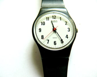 SWATCH watch women's early Swatch original model Swatch Fashionable Swiss watch