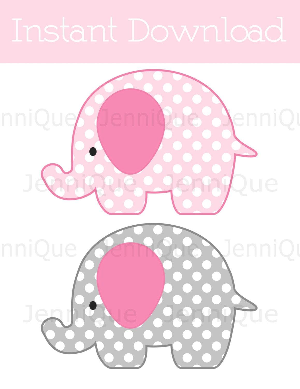 pink elephant baby shower printables polka dot frame clip art red polka dot border clip art