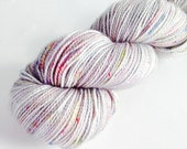 Twisted MCN Sock Yarn in After the Rain - In Stock