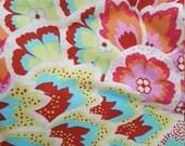 Custom Amy Butler Cotton Woven Reusable Pad