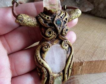 goddess - pagan crystal goddess - mother earth