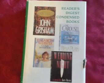 1st edition Volume 221 readers digest condensed books Volume 5
