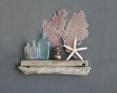 Driftwood Shelf // Size SMALL