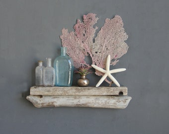 Driftwood Shelf // Size SMALL