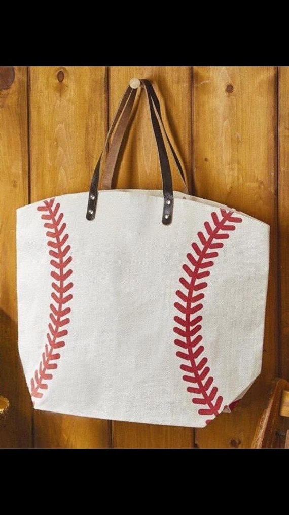 baseball totes for moms personalized baseball bag baseball