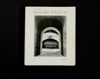 The Daybooks of Edward Weston vol.1 Mexico 1973