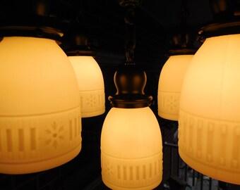 Antique Ceiling Light Victorian Chandelier Light Fixture