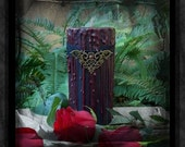 Blood Lust ~ Spirit Scents Candle