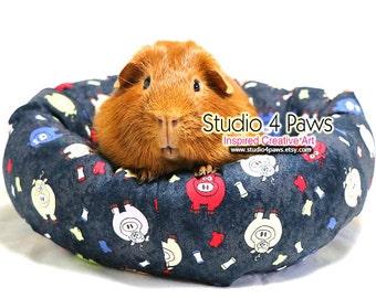 Guinea Pig Luxury Bedding Pack - Muddy Piglet