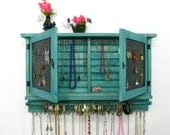 Choose your own colors Earring holder jewelry box