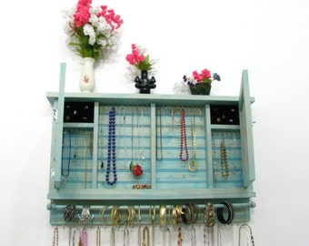 Ready to go home with you jewelry display