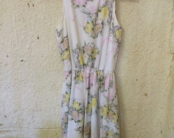 Woolworths Floral Dress