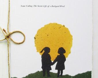 Art Book, Zine, Name Calling