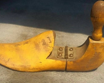 Antique Cobblers or Personal Shoe Stretcher