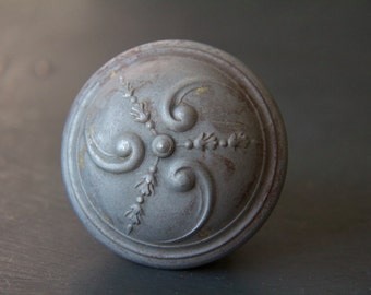 Vintage Decorative Door Knob