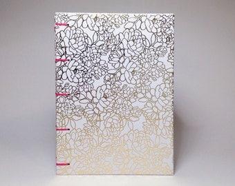 Made to Order - Gilded Flower Journal