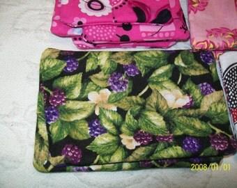 Pocket tissue Holders