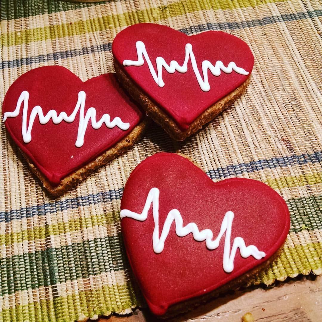 3 Heartbeat Heart Valentine S Day Dog Treats E1026162444839839m