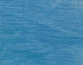"""54"""" Turquoise Blue Cotton Gauze Fabric-15 Yards Wholesale by the bolt"""