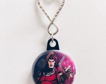 Gambit Keychain