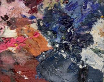 Abstract Art-Oil Painting-Modern Art-Original art
