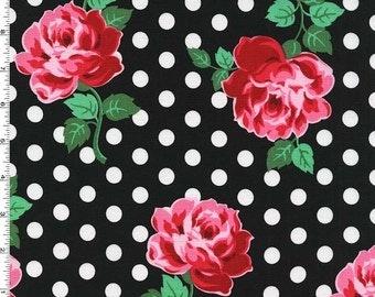 Michael Miller - Retro Florals - Lucy
