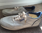 Vintage 70's Traxx men's running shoes   Sz: 11