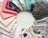 Wonderland Bundle by Katarina Roccella for Art Gallery Fabrics, COMPLETE