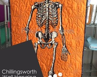 Chillingsworth - Chillingsworth Wall Hanging Kit - CSKELETONKIT - 1 Kit