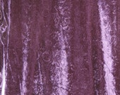 Ladies Purple Plum Grape Shirt Paisley Print 1980's by Stephanie Andrews