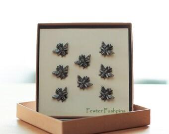 Bumblebee Pushpins
