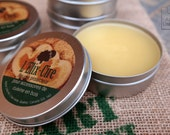 Beeswax Wood Polish - All Natural - Care Wax for wooden kitchen accessories