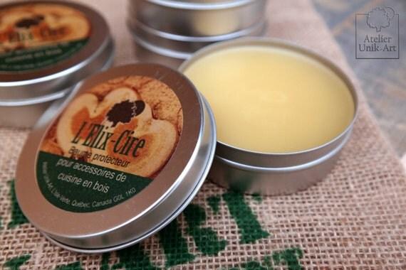 Food Safe Beeswax Carnauba Wax Recipe