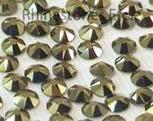 Dorado 12ss Swarovski Elements Rhinestones Flat back 36 pieces