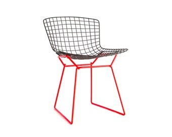 BERTOIA for KNOLL Side Chair Restoration by Cast + Crew