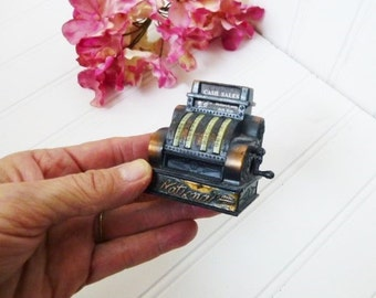 National Cash Register Pencil Sharpener