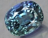 RESERVED for Diamonda04*** 8.83Ct Natural Tanzanite Tanzania Tri - Color Unheated No treatment Big Size