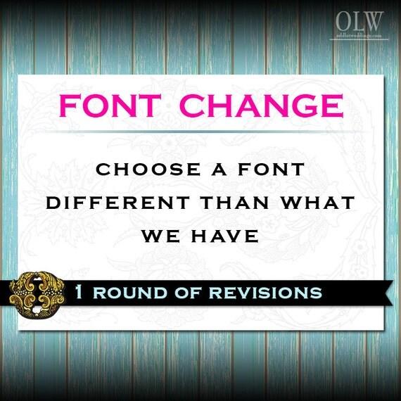 how to change my cs go font