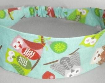 Love Owls Headband