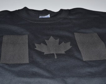 Canada Flag Military Tactical T shirt Canadian Flag maple leaf shirt Army Navy Air Force Armed Forces tshirts gift For husband boyfriend dad