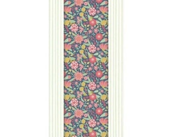 Papermania Folk Floral Patterned Decoupage Papers