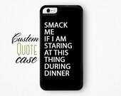 Quote iPhone 6 Case / Custom Quote iPhone 6 Case Quote iPhone 5 Case Custom iPhone 5S Case Case iPhone 5C Case Quote iPhone 6S Case 6 Plus