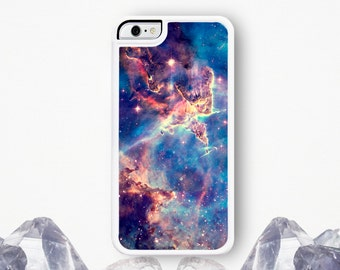 Space iPhone Case / iPhone 4 Case iPhone 4S Case Space iPhone 5 Case Space iPhone 5S Case Galaxy Hubble iPhone 5C Case