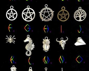 Pendulum Charm Add-On
